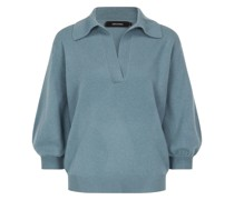 Kimbery Cashmere-Pullover