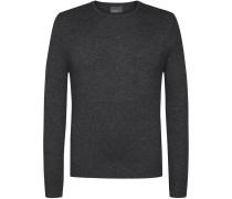 Cashmere-Pullover   Herren