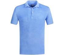 Mondial Frottee-Polo-Shirt   Herren