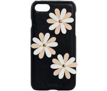 iPhone Case 7 Daisy Patches | Damen (Unisize)