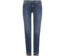 Skyline Ankle Peg Jeans Mid Rise Skinny | Damen