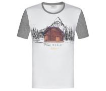 Claudian Trachten-T-Shirt | Herren