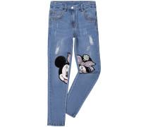 Mädchen-Jeans | Mädchen