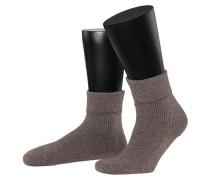 Cashmere-Socken   Damen (Unisize)
