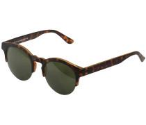 8 ½ Sonnenbrille | Damen (Unisize)