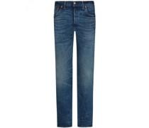 Slim Narrow Jeans