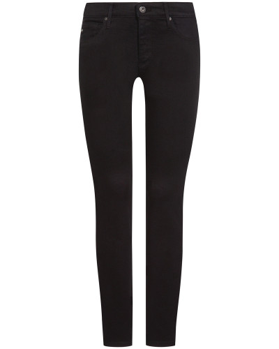 The Harper Jeans Essential Straight