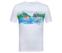 Richard Hain T-Shirt | Herren
