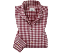 Trachtenhemd Slim Fit | Herren