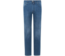 J688 Luxury Jeans Slim Fit