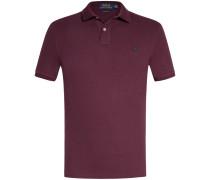 Polo-Shirt Custom Slim Fit | Herren