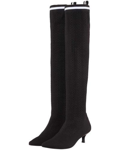 Stock Stiefel