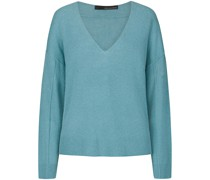 Nyla Cashmere-Pullover