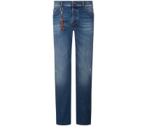 Chad Jeans Slim | Herren