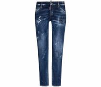 Cool Girl 7/8-Jeans | Damen