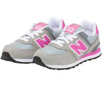 Mädchen-Sneaker | Mädchen (31;32;34)