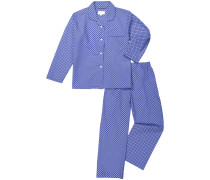 Kinder-Pyjama   Mädchen