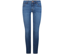 Amelia Jeans Mid-Rise Straight | Damen