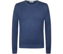Cashmere-Pullover Slim Fit | Herren