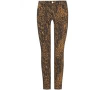 Alana 7/8-Jeans High Rise Crop Skinny