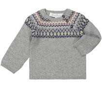 Baby-Pullover   Unisex