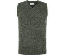 Cashmere-Pullunder | Herren (XL;XXL;XXXL)
