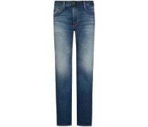 The Matchbox Jeans Slim Straight | Herren