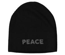 Simplex Peace Cashmere-Mütze | Damen (Unisize)