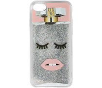 iPhone Case 7 Sleeping Monster | Damen (Unisize)