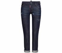 7/8-Jeans Cropped Skinny | Damen (34;40;42)