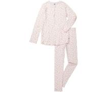 Mädchen-Schlafanzug | Mädchen