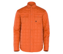 "ARMADA ""Bryce Insulated Shirt (burnt-sienna)"""