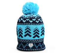 "Black Crows ""Bolivia Beanie (Blue/blue/blue)"""