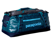 Black Hole Duffel 60 Liter (underwater blue)