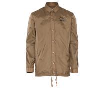 Hans Jacket (braun)