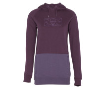 Parker Pullover Tech Ho. (bordeaux)