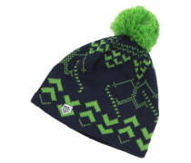 "Black Crows ""Bolivia Beanie (blue/green)"""