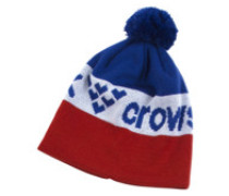 "Black Crows ""Nomen Beanie (blue/red/white)"""