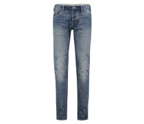 Jeans Robinson McMarlow Straight Fit Indigo