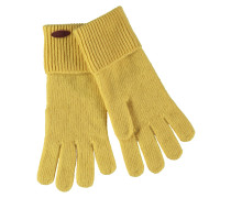 Handschuhe Callaway Gold Yellow