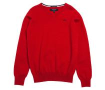 Pullover Springer JR Rot