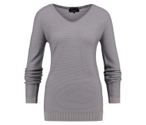 Pullover Wells Athlete Grau