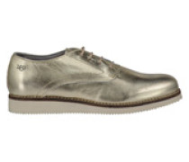 Schuhe Becky Gold