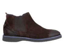 Schuhe Alabama Dunkelbraun