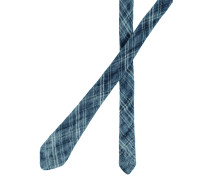 Krawatte Christian Yale Blau
