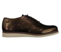 Schuhe Becky Dunkelbraun