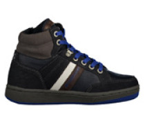 Sneakers Clyde Mid Marine