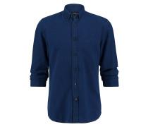 Hemd Dillian Jerry Custom Fit Yale Blau