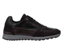 Schuhe Kansas Low Schwarz