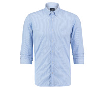 Hemd Melrose Keith Regular Fit Varsity blue
